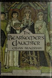 Cover of: The bearkeeper's daughter