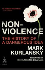 Cover of: Non-violence | Mark Kurlansky