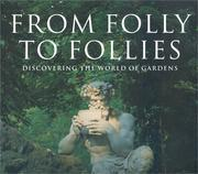 Cover of: From Folly to Follies | Michael Saudan, Sylvia Saudan-Skira