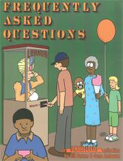 Cover of: Frequently asked questions by Bill Barnes, Gene Ambaum