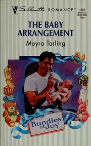 Cover of: The baby arrangement