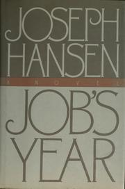 Cover of: Job's year