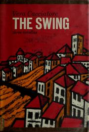 Cover of: The swing