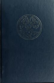Cover of: Art d'Occident, le moyen âge, roman et gothique