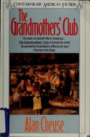 Cover of: The grandmothers