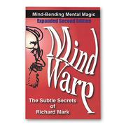 Cover of: Mind Warp | Richard Mark
