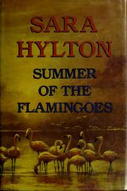 Cover of: Summer of the flamingoes