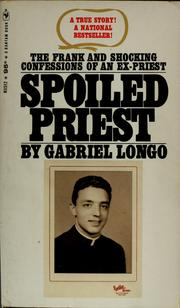 Cover of: Spoiled priest