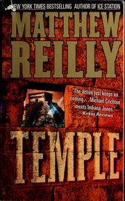 Cover of: Temple