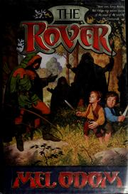 Cover of: The rover | Tom Clancy
