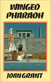 Cover of: Winged Pharaoh
