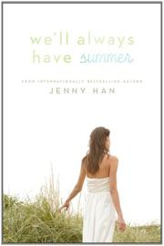 Cover of: We'll always have summer