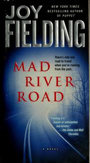 Cover of: Mad River Road