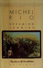 Cover of: Dreaming jungles