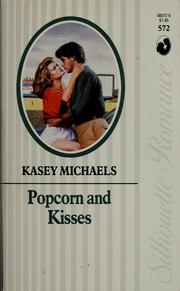 Cover of: Popcorn and kisses
