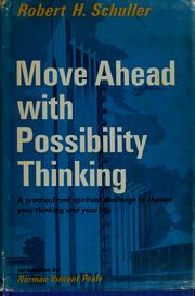 Cover of: Move Ahead with Possibility Thinking