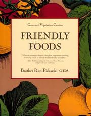 Cover of: Friendly foods