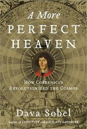 Cover of: A more perfect heaven
