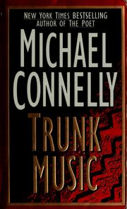 Cover of: Trunk music
