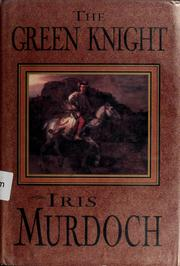 Cover of: The green knight