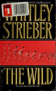 Cover of: The wild