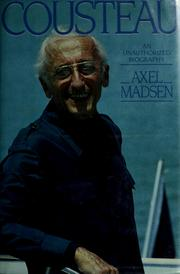 Cousteau by Axel Madsen