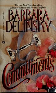 Cover of: Commitments | Barbara Delinsky