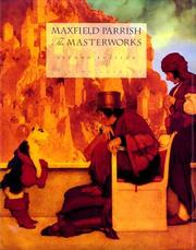 Cover of: Maxfield Parrish | Alma Gilbert-Smith