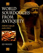 Cover of: World sourdoughs from antiquity