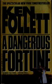 Cover of: A dangerous fortune