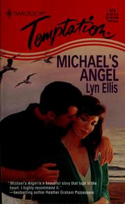 Cover of: Michael's angel