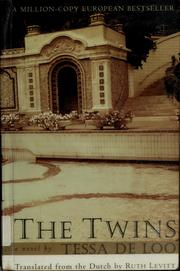 Cover of: The twins