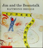 Cover of: Jim and the beanstalk