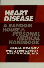 Cover of: Heart Disease