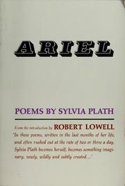 Cover of: Ariel