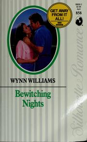 Cover of: Bewitching nights