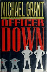 Cover of: Officer down