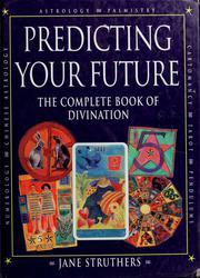 Cover of: Predicting your future | Jane Struthers