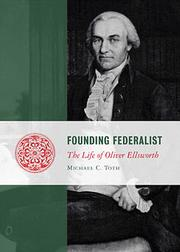 Cover of: Founding federalist | Michael C. Toth