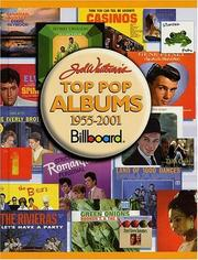 Cover of: Billboard's Top Pop Albums 1955-2001