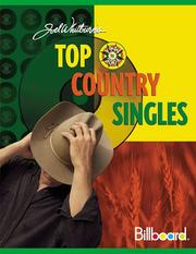Cover of: Top country singles, 1944 to 2001