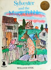 Cover of: Sylvester and the magic pebble | William Steig