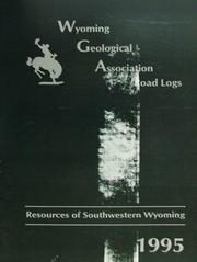 Cover of: Leucite Hills, Green River Basin, Wyoming by W. Dan Hausel, Charles M. Love, Wayne M. Sutherland