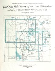 Cover of: Guide to Gold Mineralization and Archean Geology of the South Pass Greenstone Belt by W. Dan Hausel, Joesph Hull