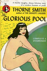 Cover of: The glorious pool