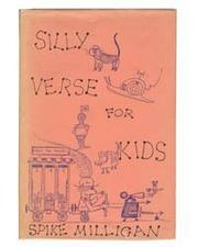 Cover of: Silly Verse for Kids