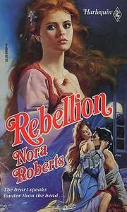 Cover of: Rebellion: MacGregor Prequel