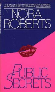 Cover of: Public secrets