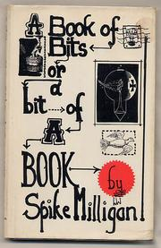 Cover of: A book of bits or a bit of a book
