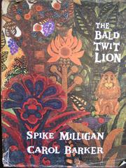Cover of: The bald twit lion